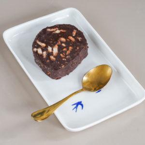 Salamé chocolat ALMA portuguesa